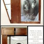 Elle Decoration- Prodeco 2006: III Miejsce w konkursie CH Matarnia Gdańsk na najlepszą aranżacje mieszkania
